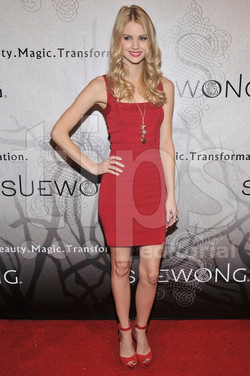 Sue Wong Event