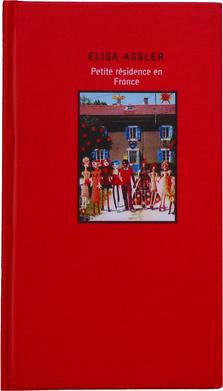 Libro publicado 2005, Autoedición de 7 ejemplares, Barcelona.