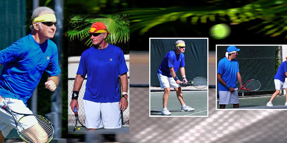 11th Annual Tennis Tournament