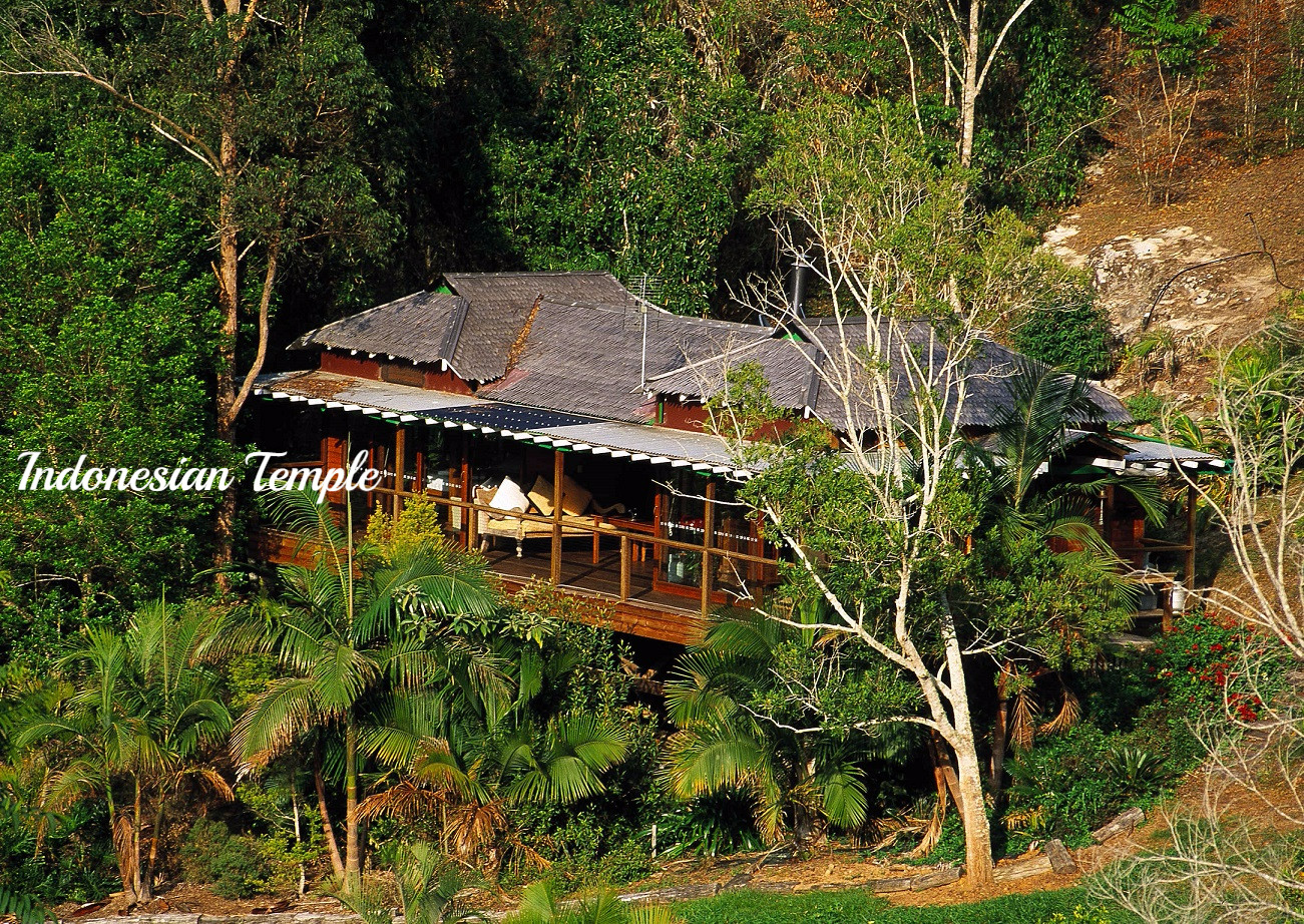 Couples Only Secluded Rainforest Retreat, Mt Warning, NSW