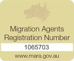 Ian McGovern Registered Migration Agent MARN1065703 MMigrationLaw&Prac