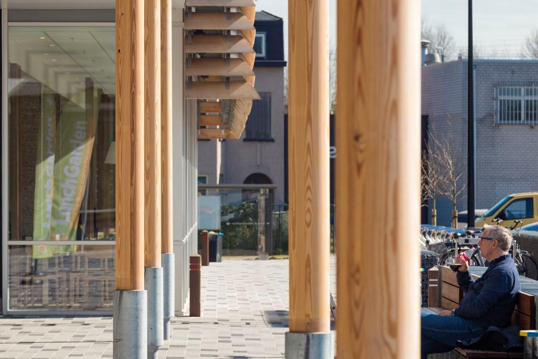 Ronde houten kolommen-peetersjef.be.jpg