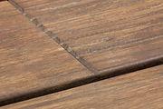 bamboeplanken die gebruikt worden voor terrassen