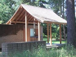 Paviljoen - Peeters Jef bvba
