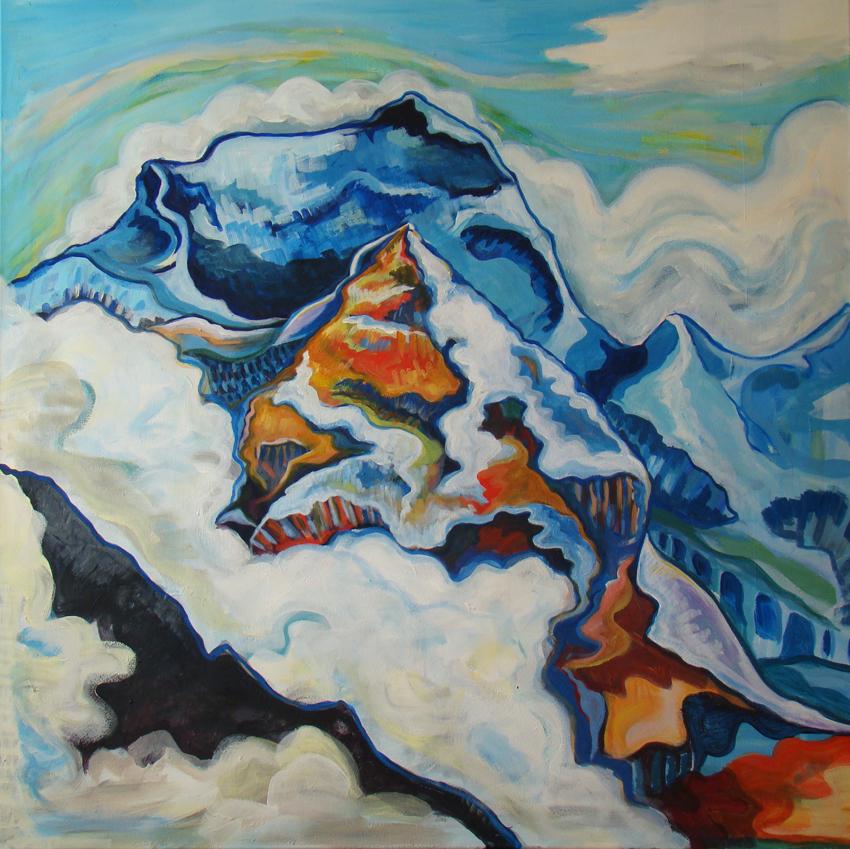 Nordwand Eiger