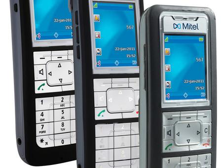 Das STARFACE-Adressbuch auch auf Aastra-/Mitel-Mobilteilen nutzen