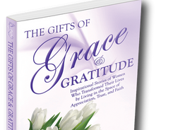 Jo Englesson was asked to write the foreword to The Gifts of Grace and Gratitude