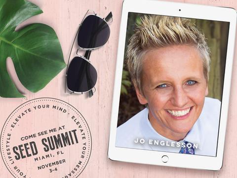 Seed Summit - Miami Beach, FL - Speaker