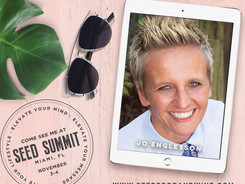 Seed Summit - Miami Beach, FL - Speaker