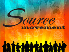 Book: Source Movement: Live by Five Principles That Will Create World Peace in Our Lifetime