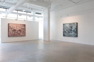 Tidal Traces, JulieM Gallery, 2013