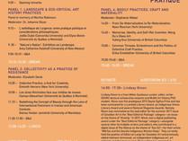 The 14th Annual Concordia University Art History Graduate Student's Association