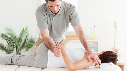 mount pearl chiropractor, st. john's chiropractor