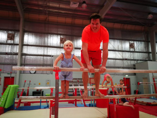 Parent & Child Gymnastics