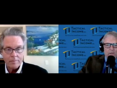 1031 DST from a Commercial Brokers View - Don Meredith interviews Tom Koss.