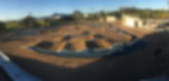 Tmorc Rc Track