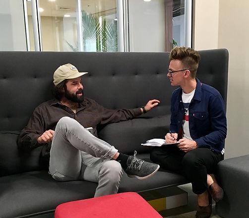 Interviewing Mark.jpg