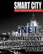 Stellux LED iNet Smart City