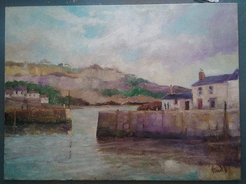Lyme Regis - **ORIGINAL**