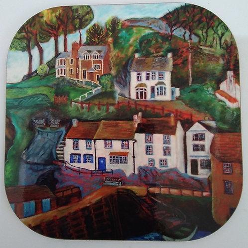 Coaster - Polperro Cottages
