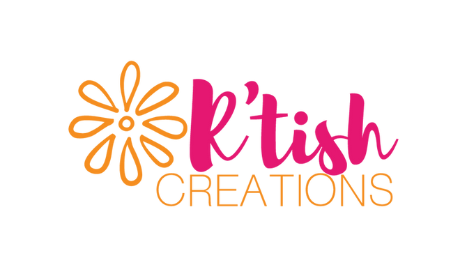 R'Tish Creations..where marketing matters...