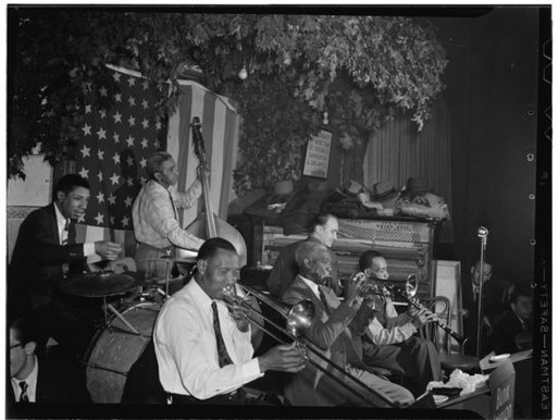Teaching Traditional Jazz: The Roots Must Remain