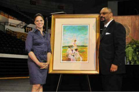 Artist Frank Kelley, Jr. to be Showcased at Bentley Atlanta 2018 Taste Of The World Reception