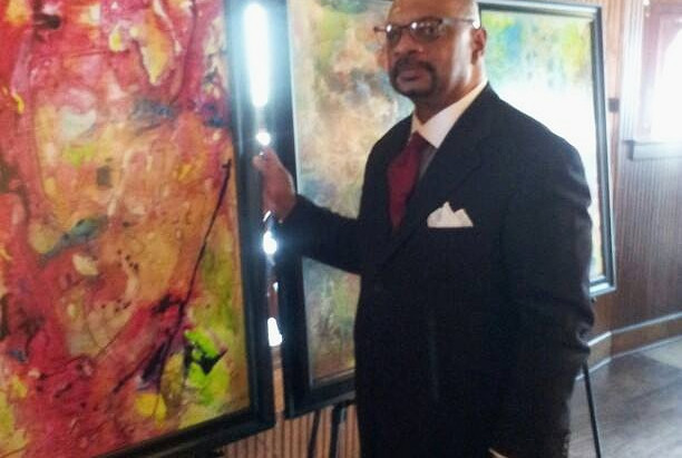 SPMG Media Welcomes Renowned Louisiana Artist Frank Kelley Jr. to its Client Roster — Frank Kelley J