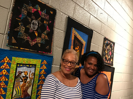 A Legacy of Quilting