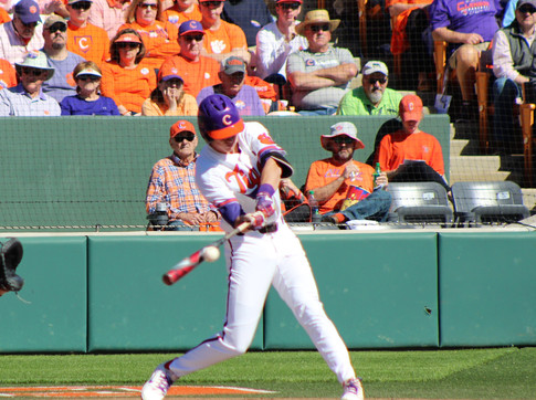 Tigers Sweep UNC On Walk-Off