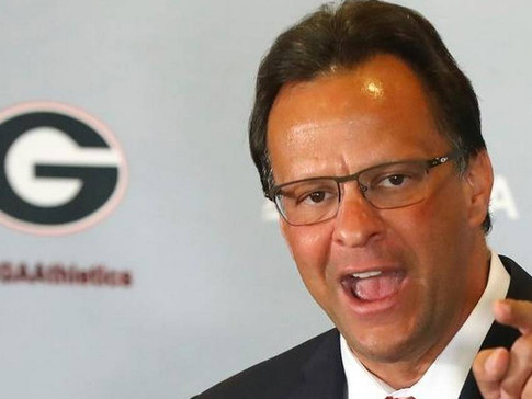 Georgia's Fresh Start Begins With Tom Crean