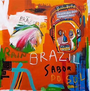 Brazil Guillaume Verda 2018