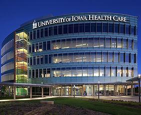 Unveristy of Iowa Healthcare