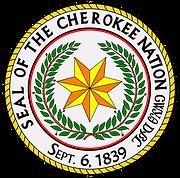 Cherokee Nation Logo.png
