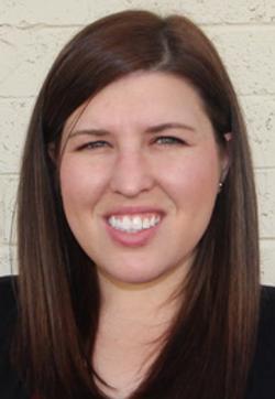 Amber D. Gould
