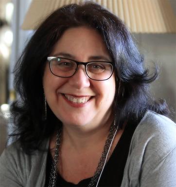 Michelle Steinberg