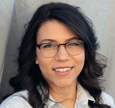 Brooke Nisenbaum