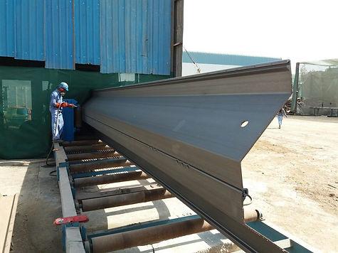 ESC Steel