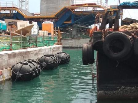 Escolhendo o Proteção Marítimo Certo