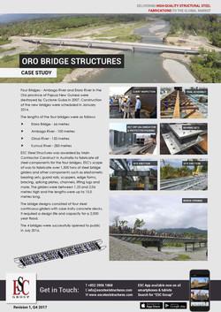 Ponte Oro - Papua Nova Guiné
