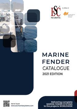 Catálogo de Proteção Marítimo