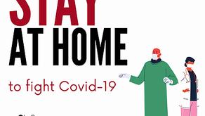 ESC Response to CORONAVIRUS (COVID-19)