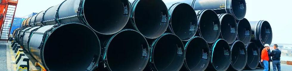 Proveedor de pilotes de tubos tubulares