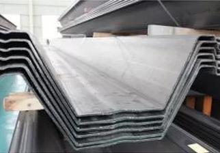 ESC-N-CRM15-900 sheet piles