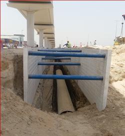 Improvement of Al Wasl Road, Dubai