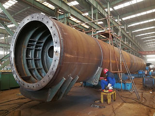 Fabrication of Piles