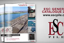 ESC General Catalogue 2016/2017 Available Now