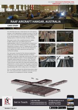 Hangar de Aeronaves da RAAF