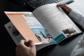 ESC Times 2021 - Edição fevereiro