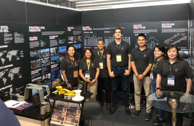 ESC Philippines Team